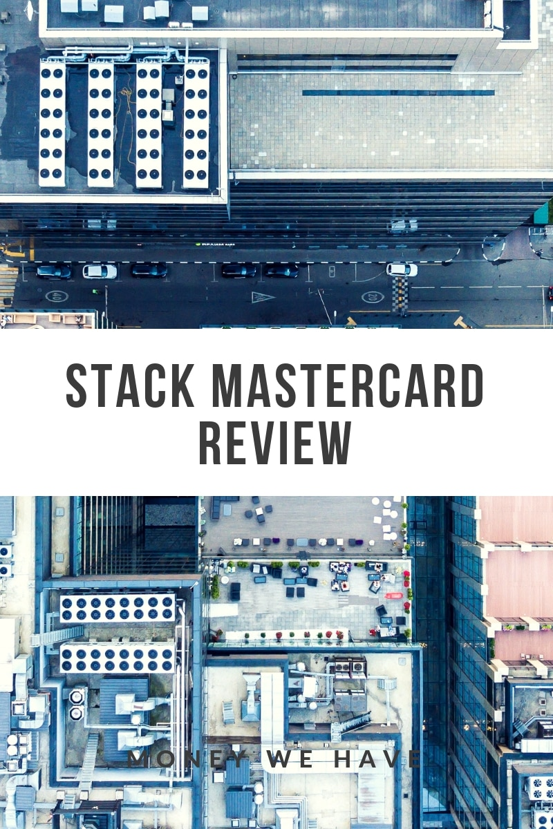 STACK Mastercard Review | Get $5 for Free!