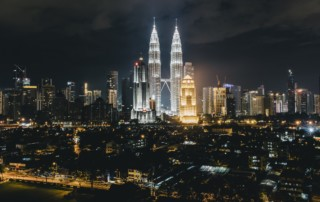 how much does it cost to go to Malaysia city