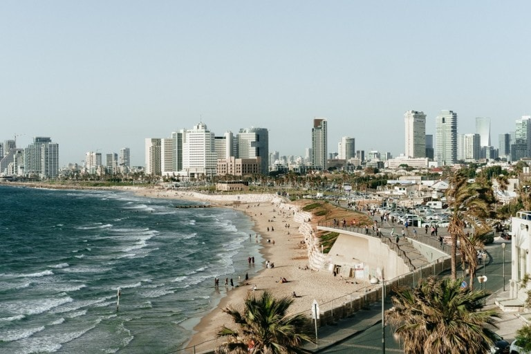 How Much Does it Cost to go to Israel? - Money We Have