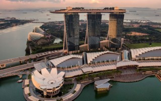 how much does it cost to go to singapore marina