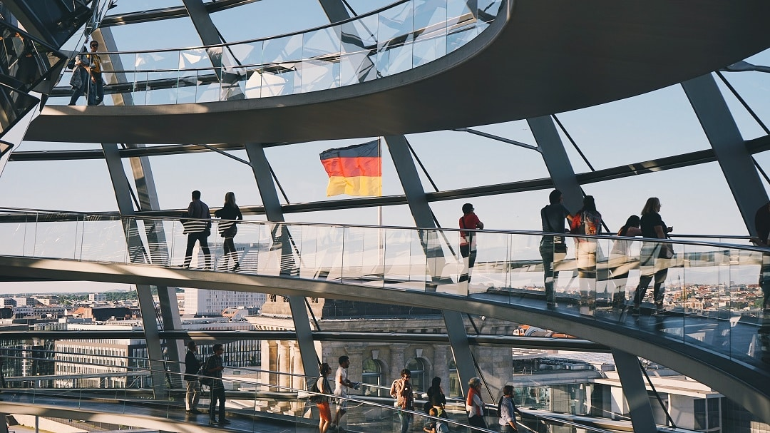 How much does it cost to go to Germany