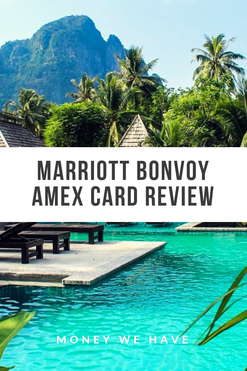 Marriott Bonvoy Amex Card Review | Canada