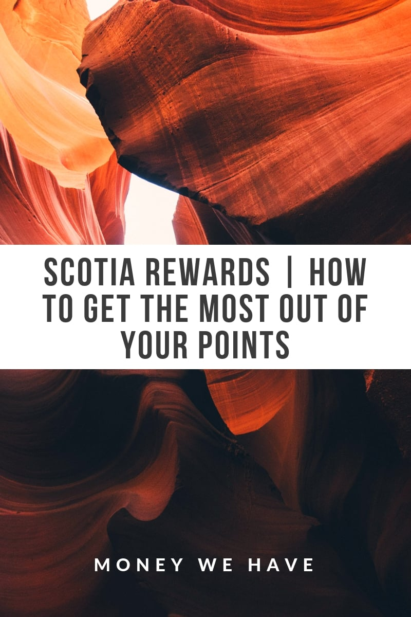 Scotia Rewards Guide | How to maximize your points