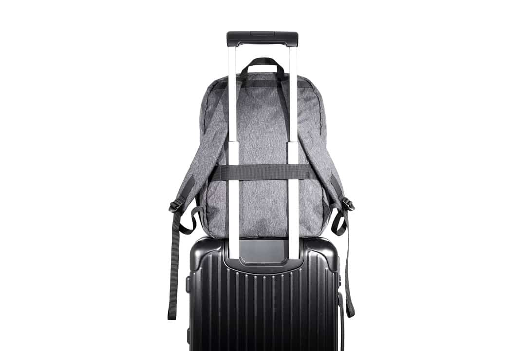 aer go pack review luggage