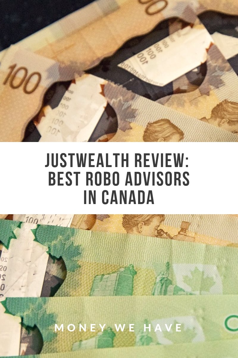 Justwealth Review | $50 Free when you sign up