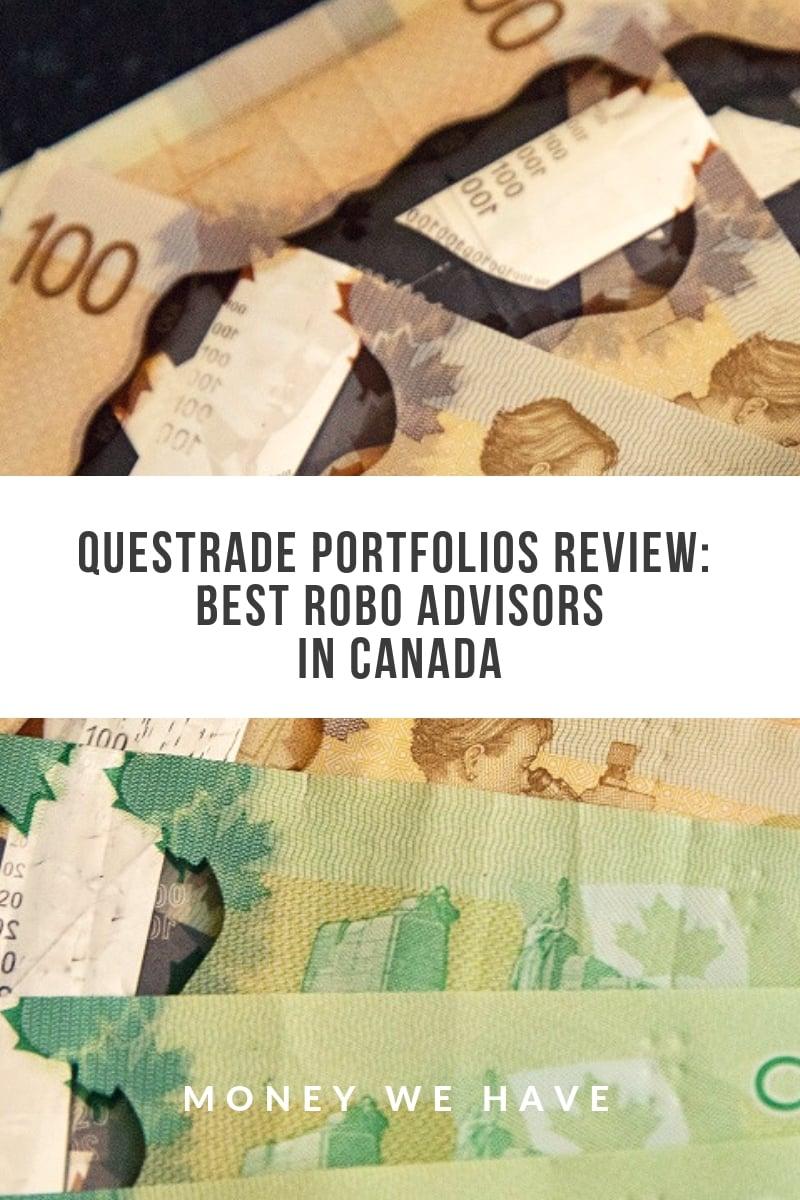 Questwealth Portfolios Review | Best Robo Advisors in Canada