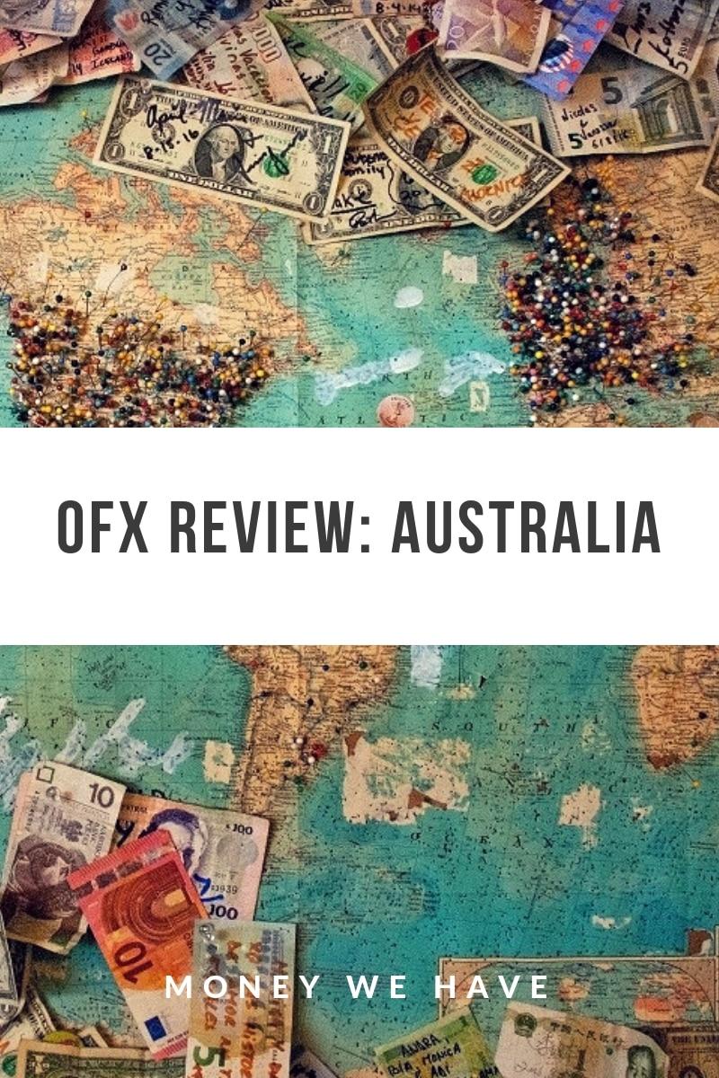OFX Review Australia | OzForex Review