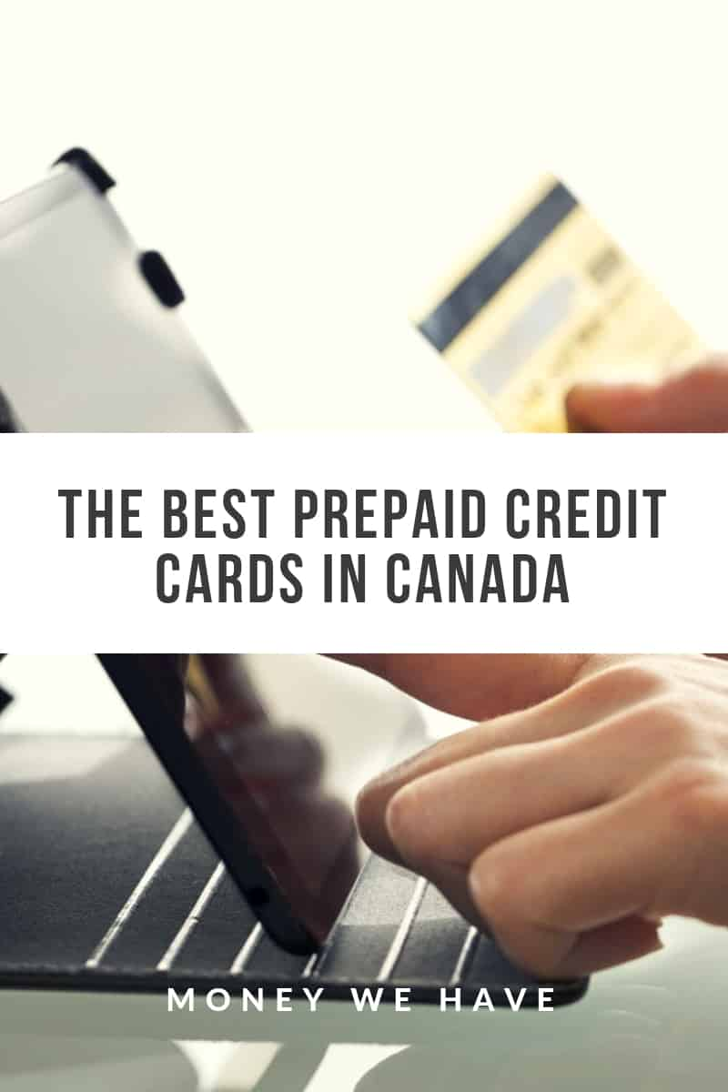 The Best Prepaid Credit Cards in Canada