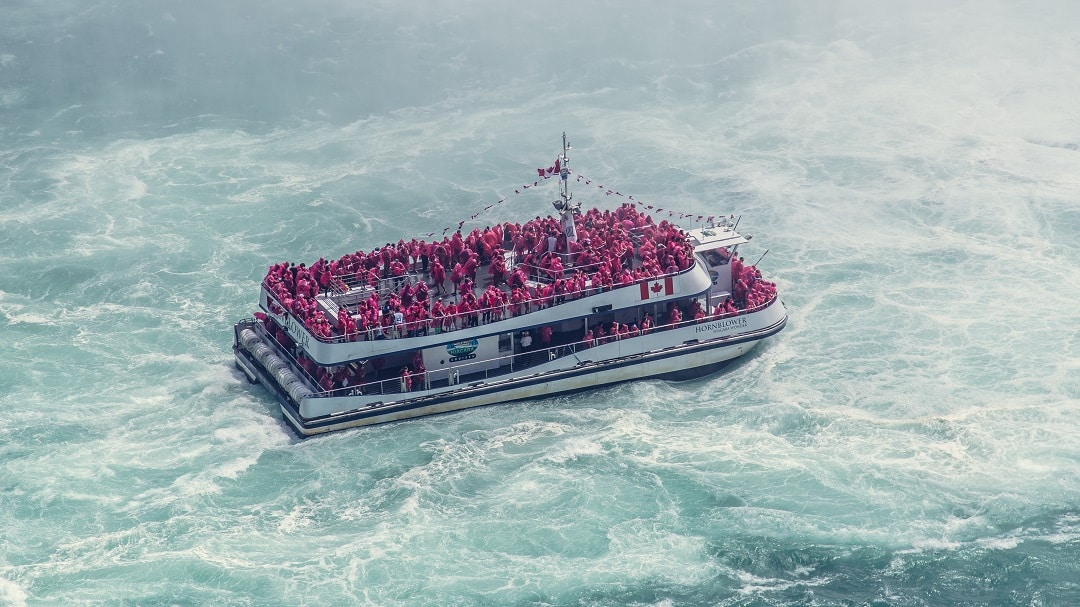 How Much Does It Cost to Go to Canada boat
