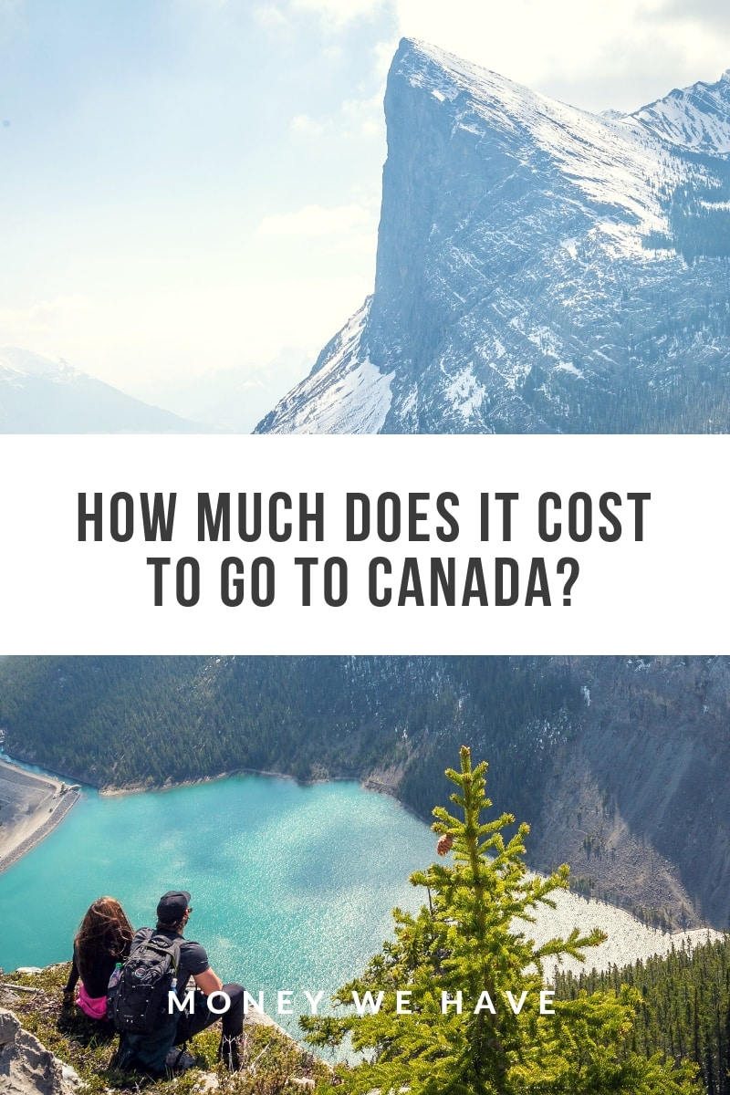 How Much Does it Cost to go to Canada?