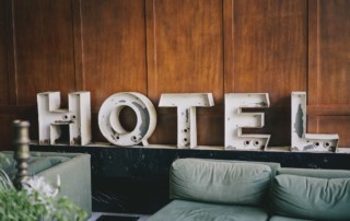 What to look for when booking a hotel