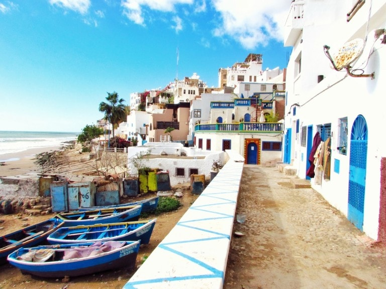 How Much Does it Cost to go to Morocco? - Money We Have