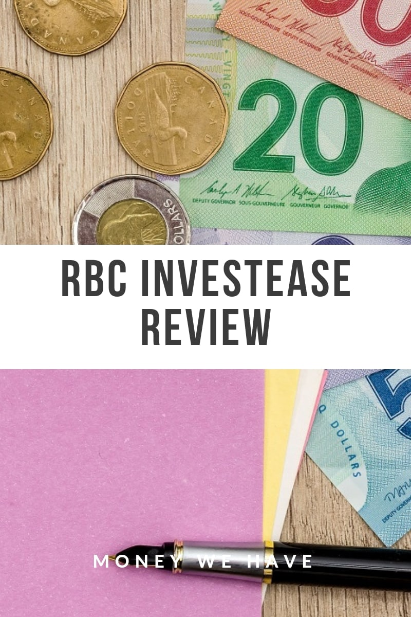 RBC InvestEase Review