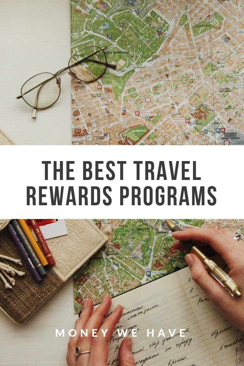 The Best Travel Rewards Programs in Canada