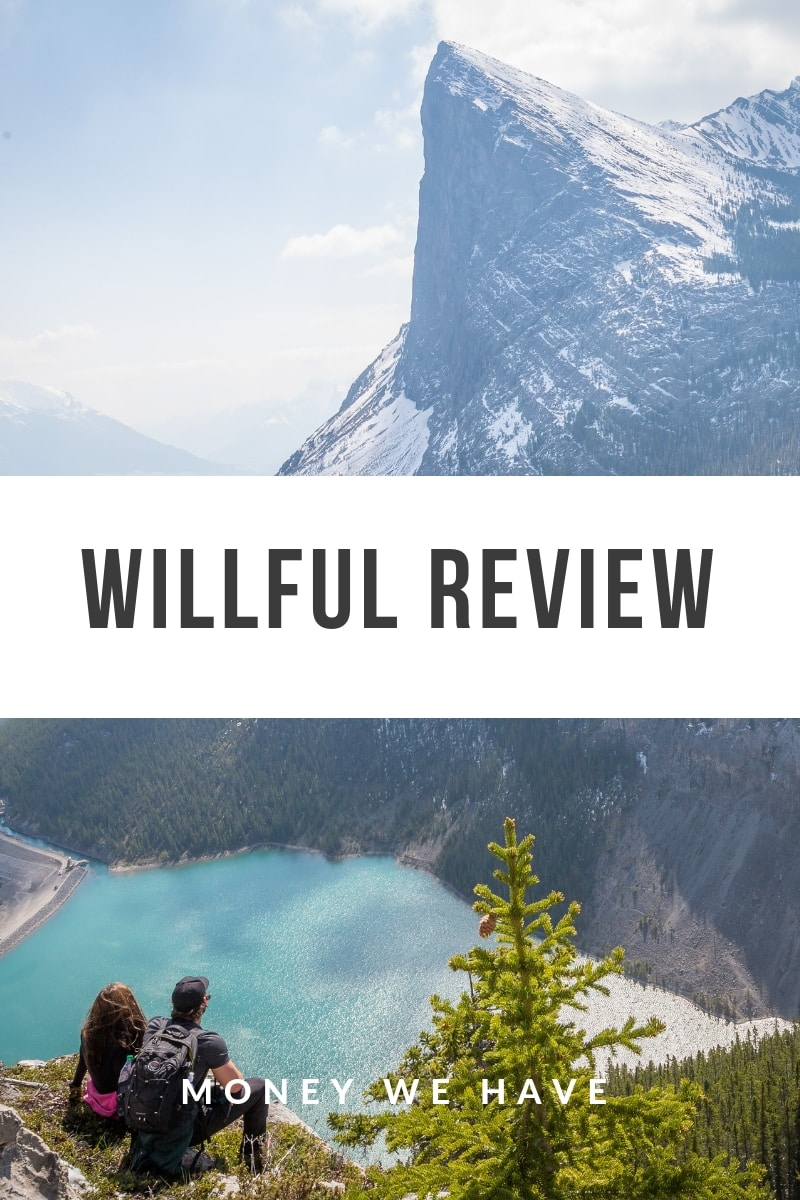 Willful Review | Get $15 off with my Willful promo code