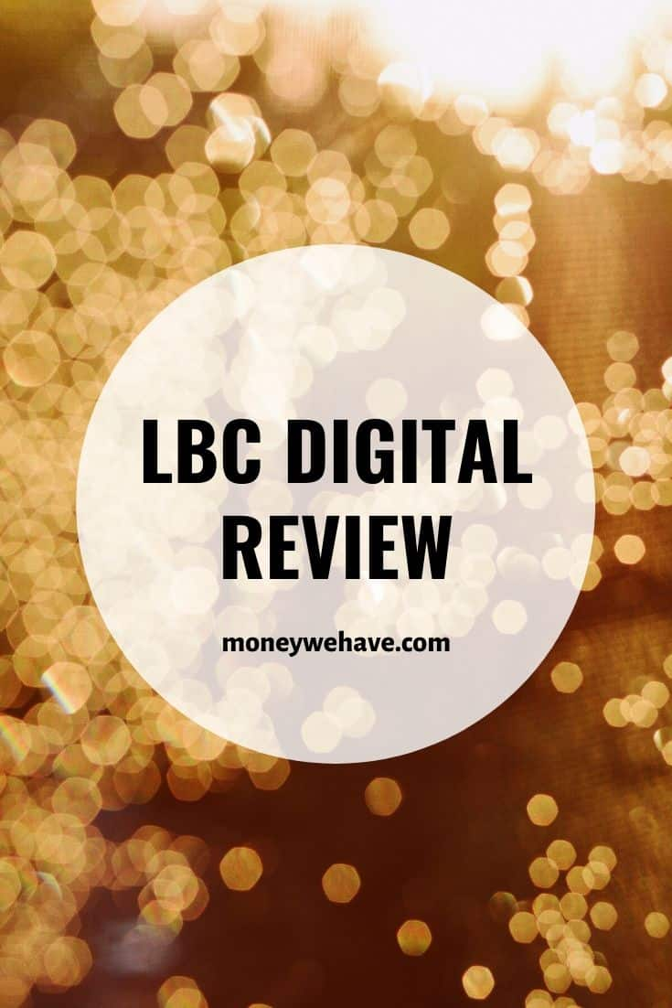 LBC Digital Review