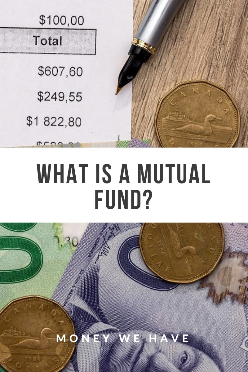 What is a Mutual Fund?