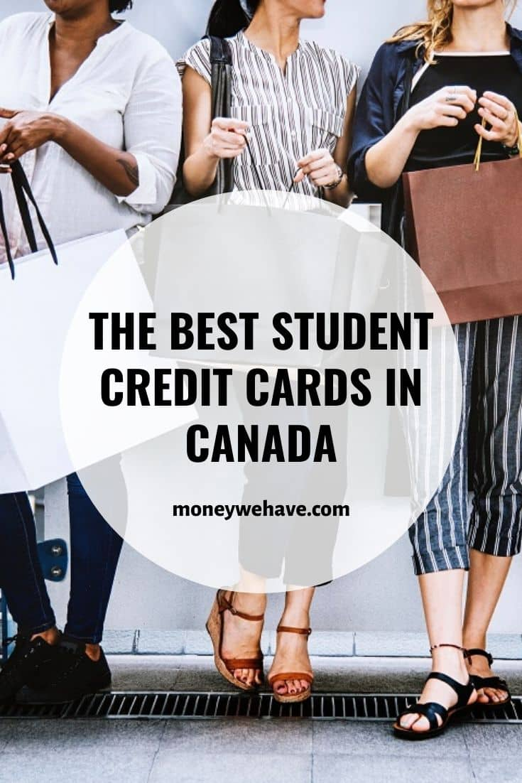 The Best Student Credit Cards in Canada