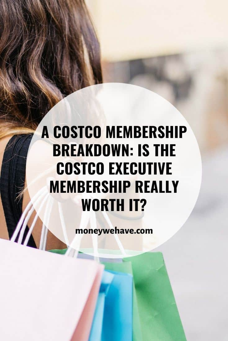 A Costco Membership Breakdown: Is the Costco Executive Membership Really Worth It?