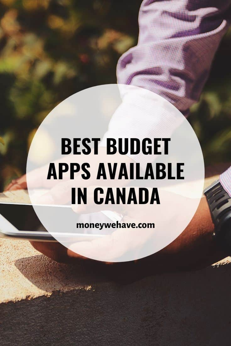 Best Budget Apps Available in Canada