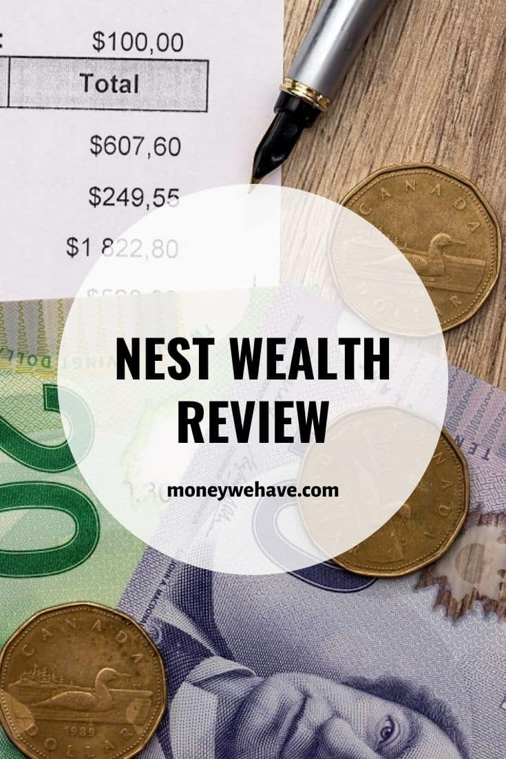 Nest Wealth Review | Best Robo Advisors in Canada