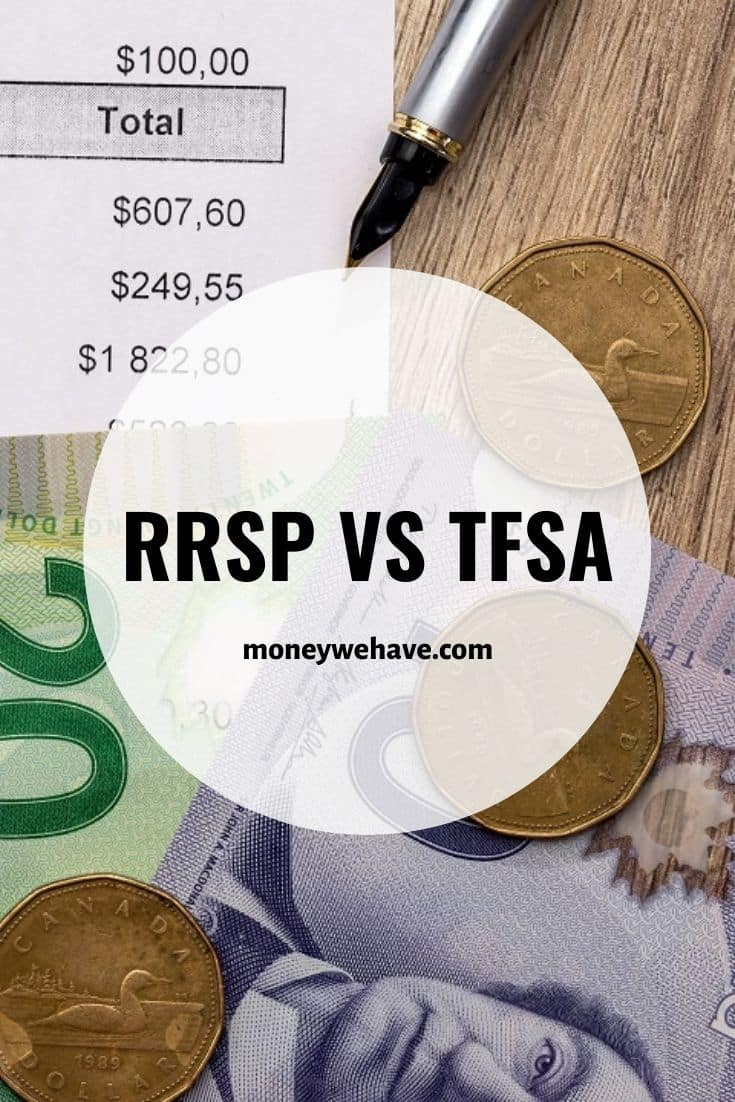 RRSP vs TFSA: Which one to choose?
