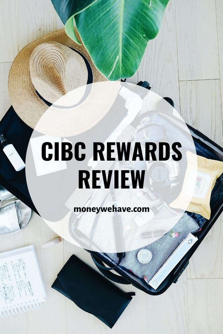 CIBC Rewards | How to get the most out of your points