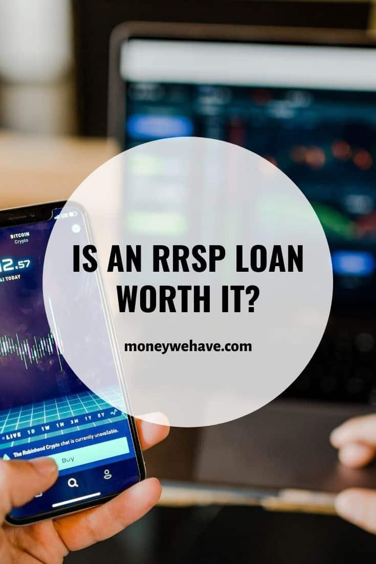 Is an RRSP Loan Worth it?