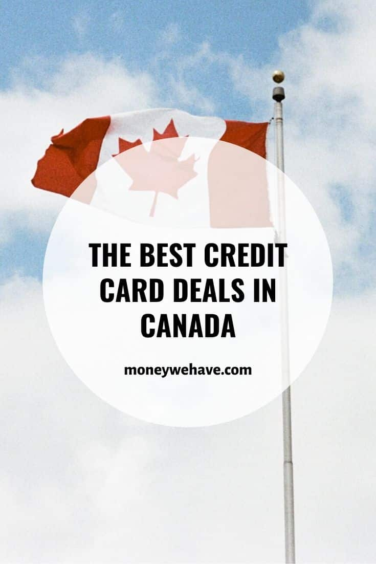 The Best Credit Card Deals in Canada