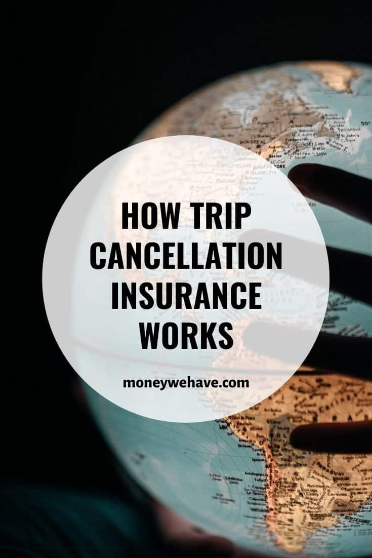 How Trip Cancellation Insurance Works