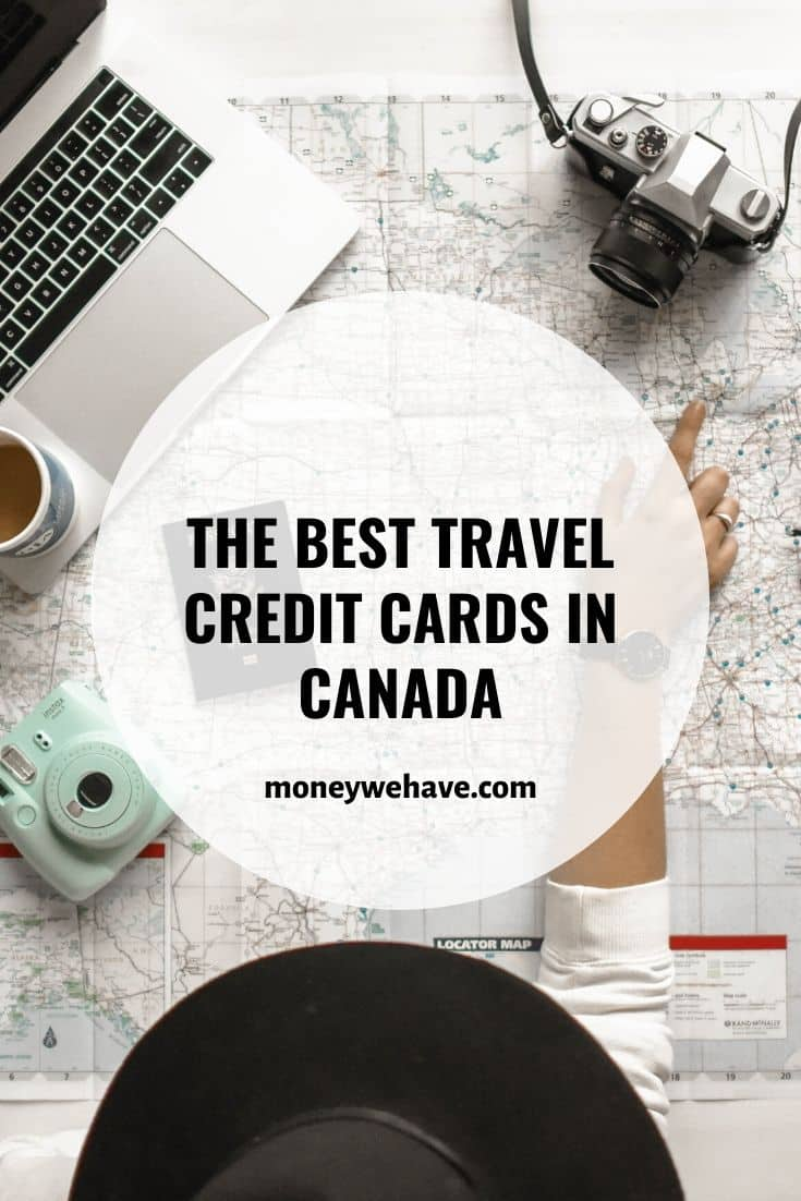 The Best Travel Credit Cards in Canada