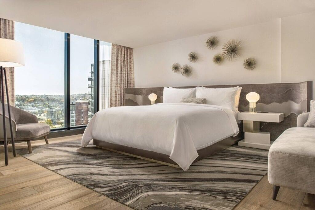 Rocky Mountaineer Hotels