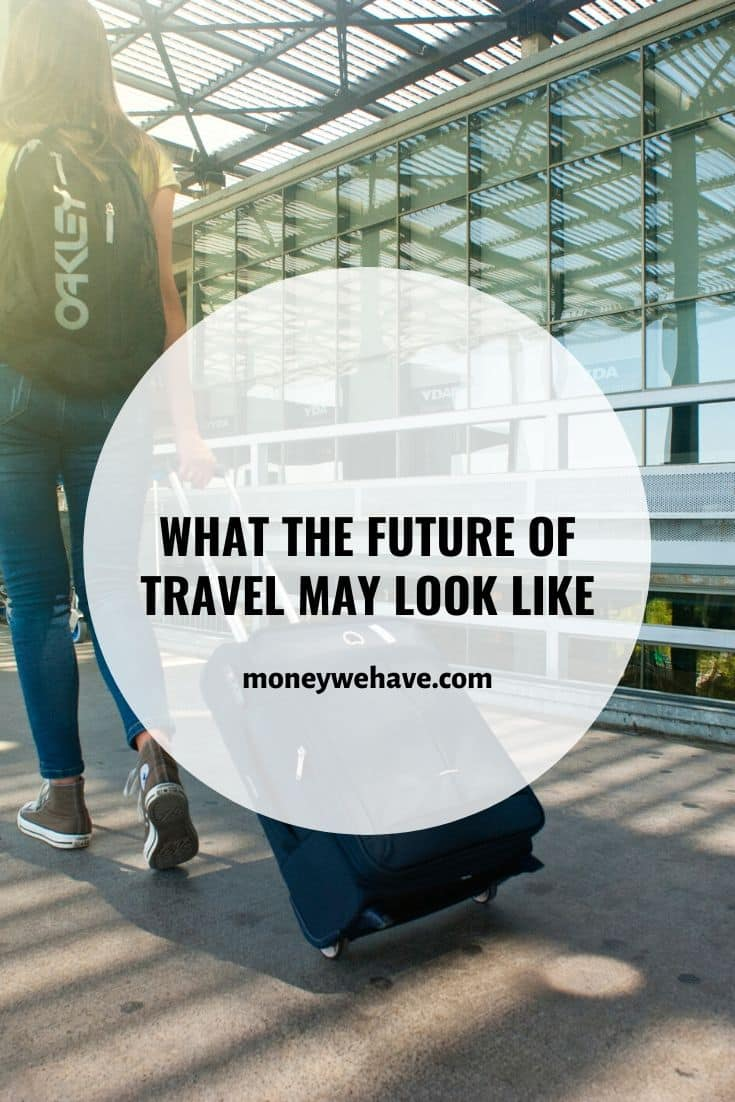 What the Future of Travel may Look Like