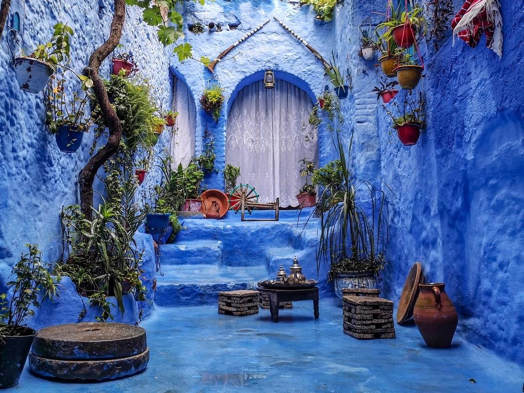 Morocco trip cost
