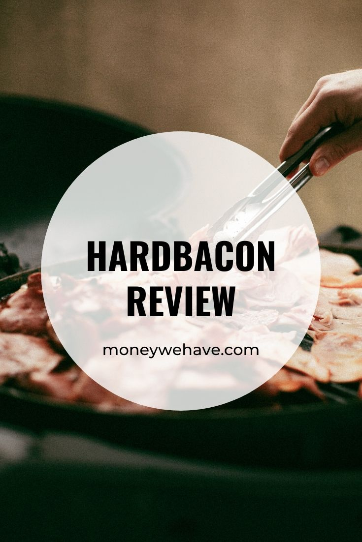 Hardbacon Review