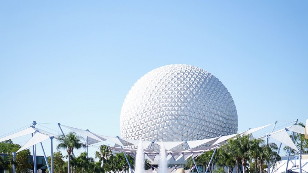 How much does it cost to go to Disney World Epcot
