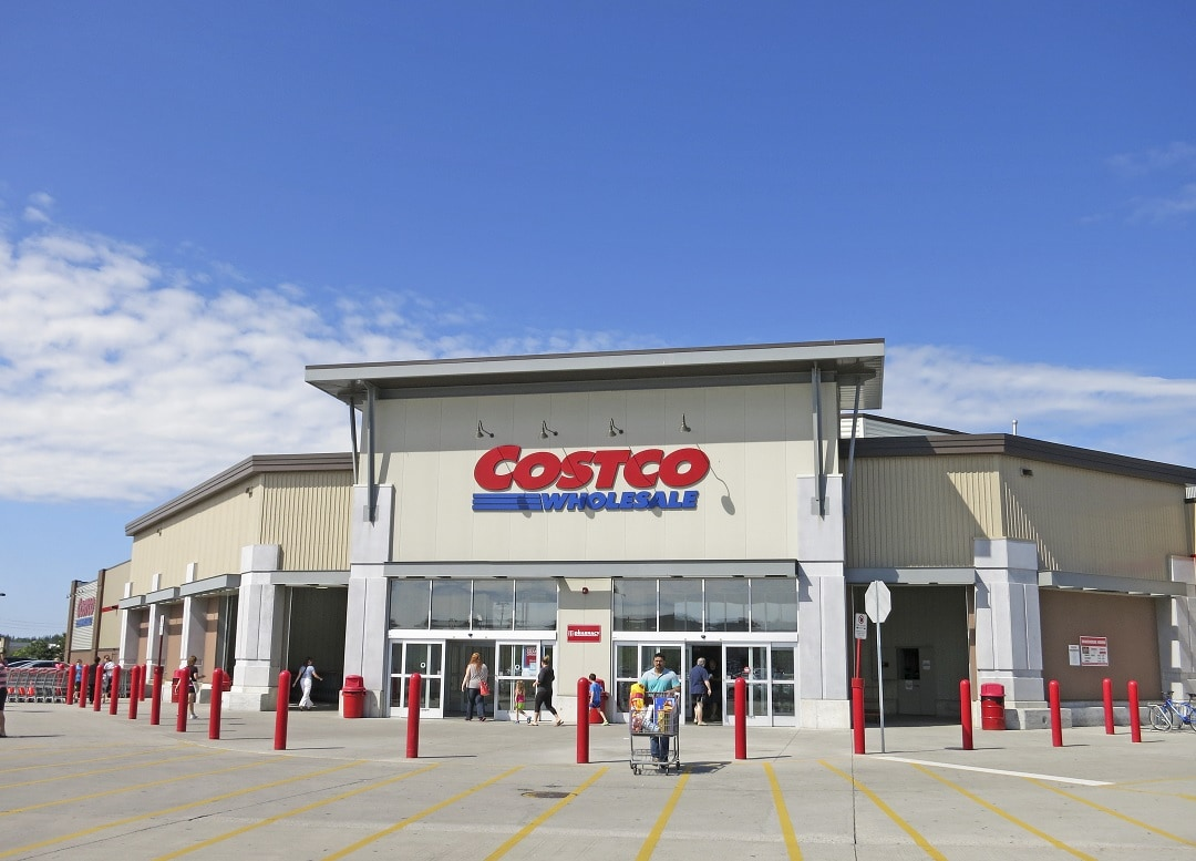 The best costco credit cards in Canada