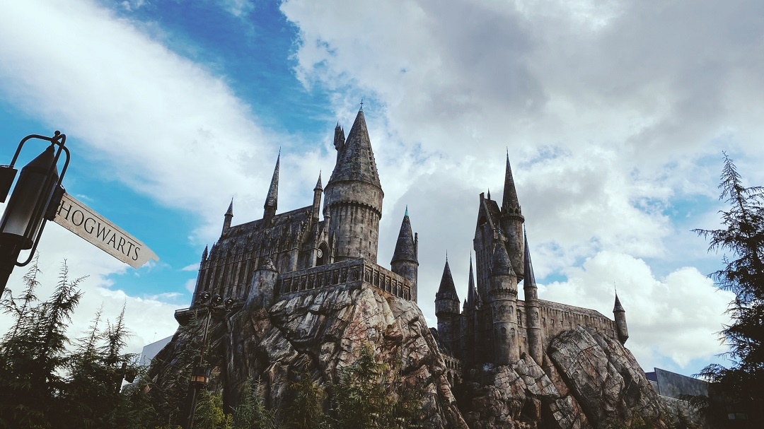 Cost to go to Harry Potter World