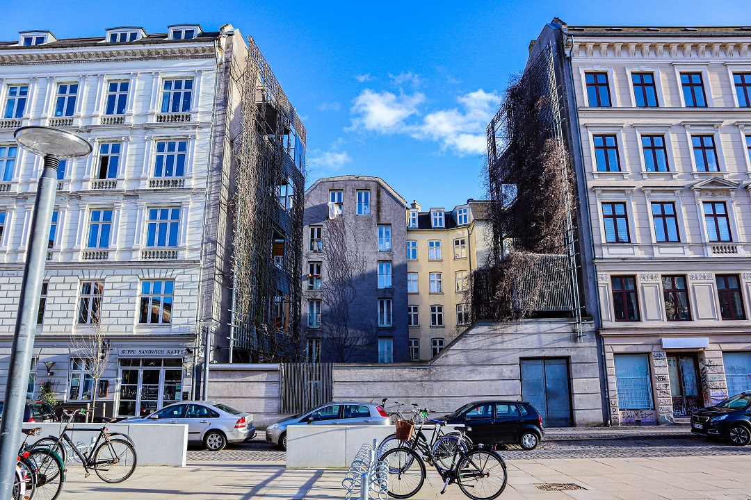 How much does it cost to go to Copenhagen city