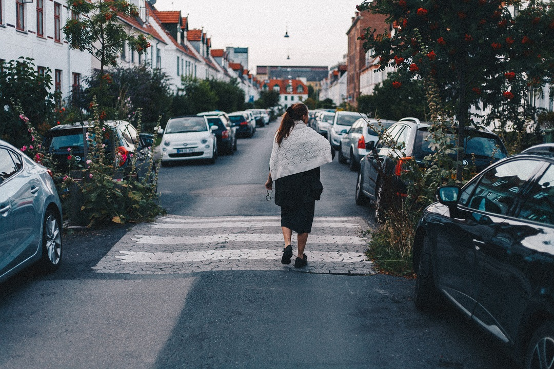 How much does it cost to go to Copenhagen stroll