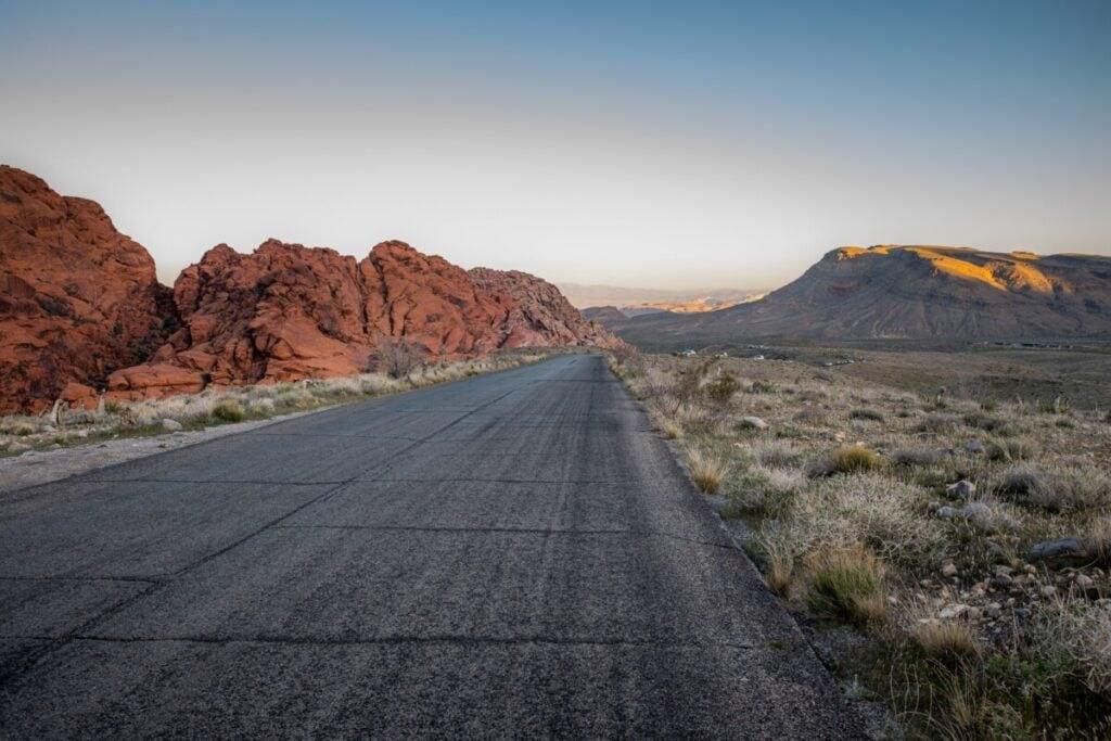 Las Vegas trip cost attractions