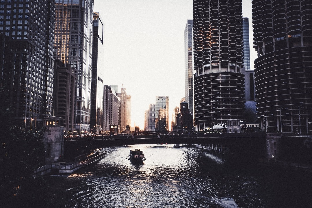 How much does it cost to go to Chicago