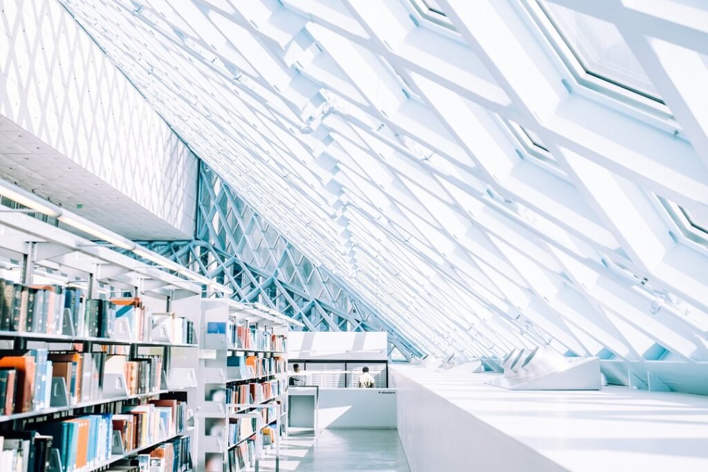 How much does it cost to go to Seattle library