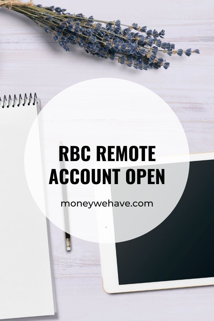 RBC Introduces Remote Account Open
