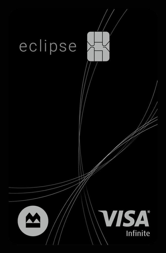BMO eclipse Visa Infinite Card Review
