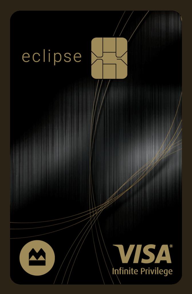 BMO eclipse Visa Infinite Privilege Card Review