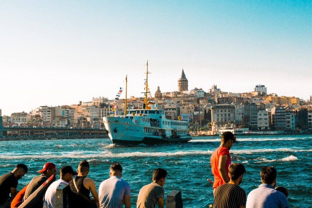 How much does it cost to go to Istanbul cruise