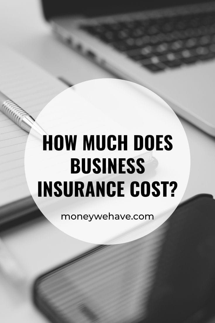 How much does business insurance cost?