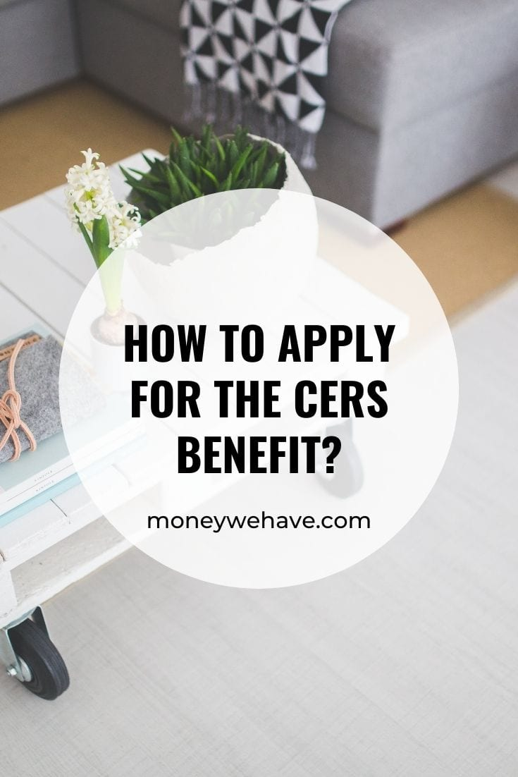 Canada Emergency Rent Subsidy (CERS) | How to Apply for CERS