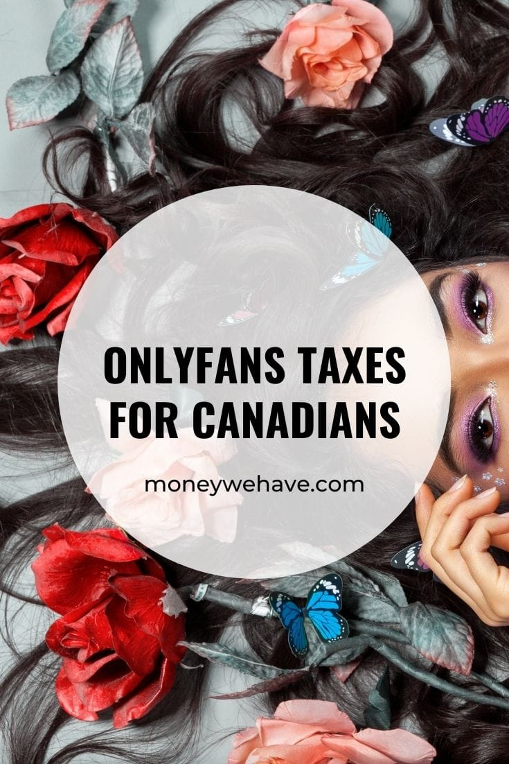 OnlyFans Taxes for Canadians